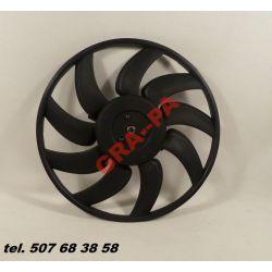 WENTYLATOR AUDI A5 A6 A7 Q3 Q5 NOWY 8K0959455F
