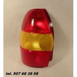 LEWA LAMPA TYLNA FIAT PALIO 1997-2001 LAMPY NOWE