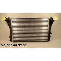 CHŁODNICA INTERCOOLER SEAT LEON 2005-2015 NOWY