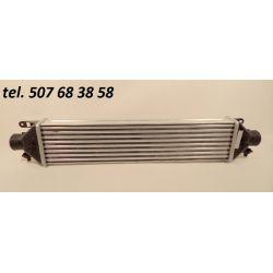INTERCOOLER FIAT DOBLO 1.6 2.0 MultiJet 2010-2014 Chłodnice klimatyzacji