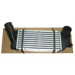 INTERCOOLER BERLINGO PARTNER 2.0 HDi 2002-2008 Wkłady