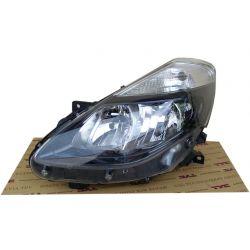 LEWY REFLEKTOR RENAULT CLIO III 2009-2012 NOWY