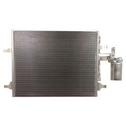 CHŁODNICA KLIMATYZACJI VOLVO S60 V60 2010-2015 Chłodnice klimatyzacji