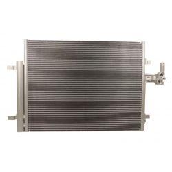 CHŁODNICA KLIMATYZACJI VOLVO V40 S60 V60 2011-2014 Klimatyzacja