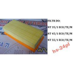 FILTR POWIETRZA KARCHER NT35/1 Eco/Te/M NT45/1