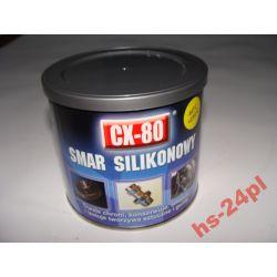 Smar silikonowy 500g CX-80