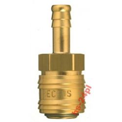 Szybkozłączka RQS Rectus na wąż 12mm