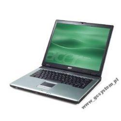Acer 2350 CM 1,40GHz 15'' 512MB 40GB WiFi DVD USB