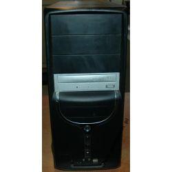 Intel E5300 2x 2,60GHz 3GB 120GB HD4650 DVDRW 300W