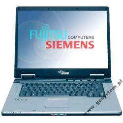 Fujitsu A1650G ML-32 15,4' 512MB 80GB X200 WiFi XP