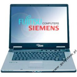 Fujitsu A1650G ML-32 15,4' 512MB 40GB X200 WiFi XP