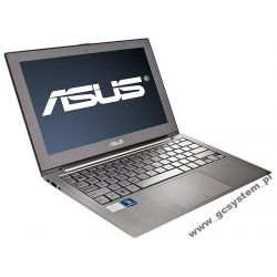 Asus UX21E i3-2367 11,6' 4GB 64GB SSD HDMI BT W7