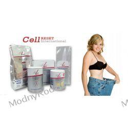 Odnowa ciała i utrata wagi Suplementy CellReset