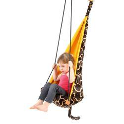 Amazonas Fotel wiszący Hang Mini Huśtawka Żyrafa