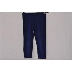 H&M * Rewelacyjne LEGINSY nogawki 3/4 * 7-8L