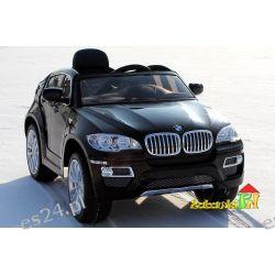 BMW X6 12V 4 BIEGI, 2 SILNIKI PILOT NAJMOCNIEJSZE