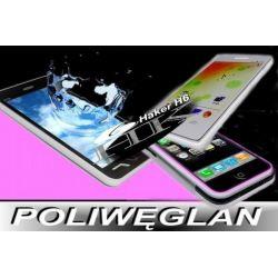 Folia Ochronna LG Spirit 3G Poliwęglan