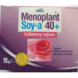 Menoplant Soya 40+ 60 tabl.