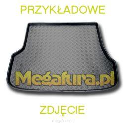 CITROEN C4 2011- z subw. DYWANIK BAGAŻNIKA
