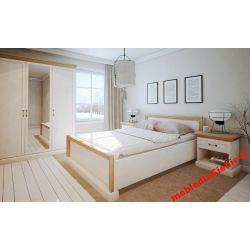 klasyczna sypialnia -= ROYAL =- NOWOŚĆ 2015