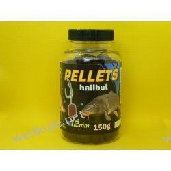 Pellet 12mm HALIBUT 150g Wędkarstwo
