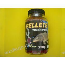 Pellet 12mm TRUSKAWKA 150g Wędkarstwo