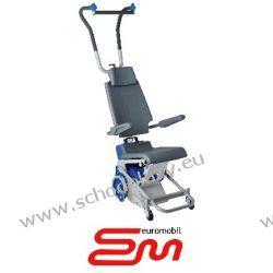 Schodołaz osobowy LIFTKAR SANO PT-S 130, PT-S130 Sprzęt rehabilitacyjny i ortopedyczny