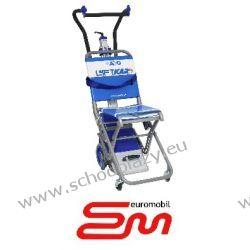 Schodołaz osobowy LIFTKAR SANO FOLD 130, FOLD130 Sprzęt rehabilitacyjny i ortopedyczny
