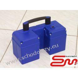 Bateria do schodołazów osobowych PT, PT-S, PT-UNI, PT-FOLD Sprzęt rehabilitacyjny i ortopedyczny