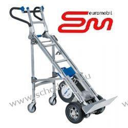 Schodołaz towarowy LIFTKAR SANO SAL HD 220 FOLD DOLLY  Przemysł