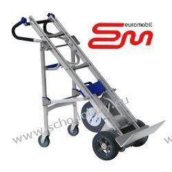 Schodołaz towarowy LIFTKAR SANO SAL HD 360 DOLLY Przemysł