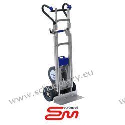 Schodołaz towarowy LIFTKAR SANO SAL HD 220 FOLD Przemysł