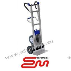 Schodołaz towarowy LIFTKAR SANO SAL HD 220 typ UNI Przemysł