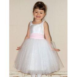 ANDALAZJA sukienka tiul, ślub, komunia, wesele 116