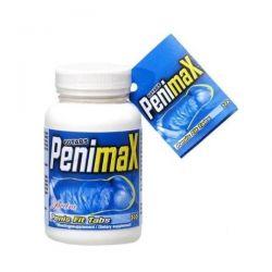 PeniMaX 60 szt. -  tabletki na powiększenie penisa ...
