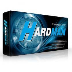 Innowacyjne kapsułki na potencję i erekcję Hardman ...