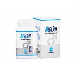 MegaSize 65 tabletek na powiększenie penisa...