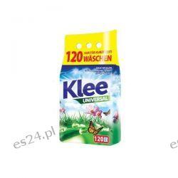 NIEMIECKI proszek do prania KLEE 10kg/120prań