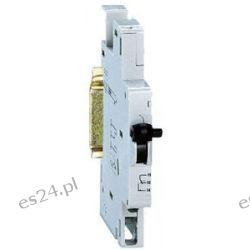 Styki pomocnicze do wyłączników S300,S310, P312,P314,P344,FRX300, STYK-PS-350