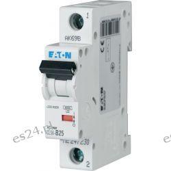 Eaton Moeller Wyłącznik nadprądowy CLS6-C25