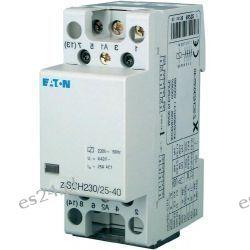 Eaton Moeller Stycznik instalacyjny Z-SCH230/25-40