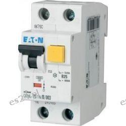 Eaton Moeller Wyłącznik różnicowoprądowy CKN6-20/1N/B/003 30mA