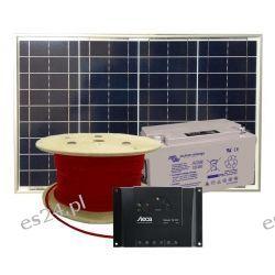Zestaw słoneczny EKO 12V/40W