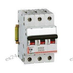 S303 B16 TX3 Wyłącznik nadprądowy, 16A 6kA, charakterystyka B, 3-polowy