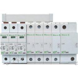 Ochronnik Przepięć MOELLER SP-B+C/3+1 TNS/TT