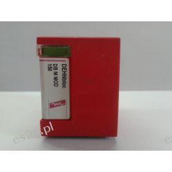 Ogranicznik DEHN block DB M MOD 150 Wkład 961 001