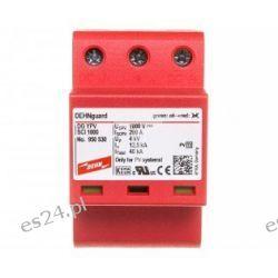 DEHN guard PV typ 2 12,5kA 4kV 1000V DC