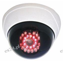Orno Atrapa kopułowej kamery monitorującej OR-AK-1202