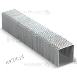Högert Zszywki typ J 12mm 11.3mm 1000pcs HT2C056