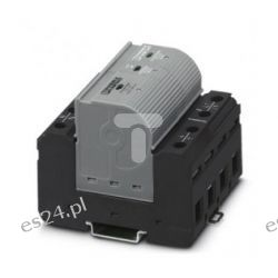 Ochronnik B+C 2P 25 kV 1,5 kV FLT-CP-1S-350 285973
